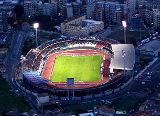 Stadio Massimino