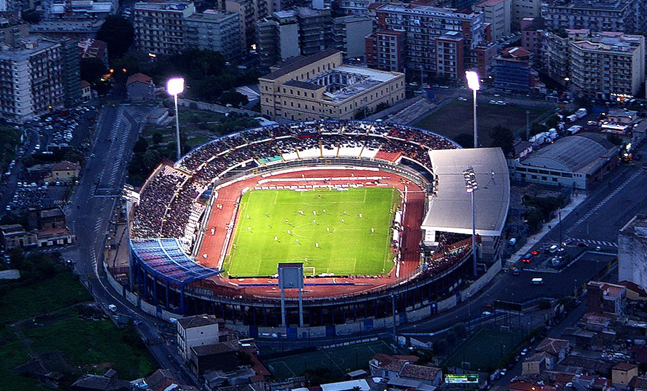 Stadio Massimino