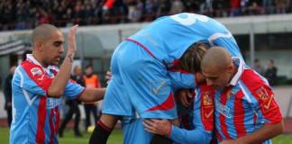 Catania 2011/2012