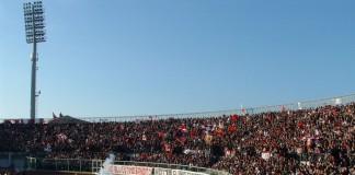 Stadio Picchi Livorno