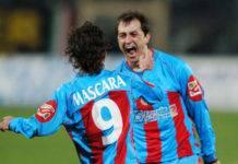 Giuseppe Mascara e Gionatha Spinesi