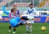 Gol Maxi Lopez contro Brescia