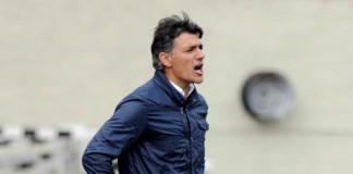 Maurizio Pellegrino, Catania