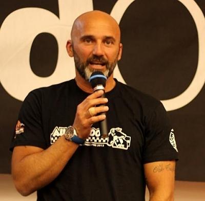 Enrico Annoni