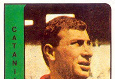 Mario Castellazzi, ex Catania