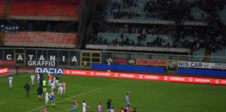Catania vs Crotone
