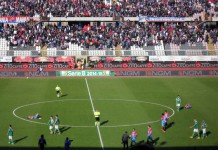 Catania vs Avellino