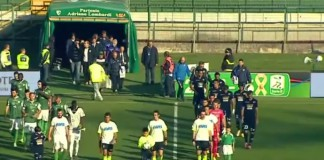 Avellino vs Catania