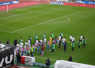 Catania vs Spezia