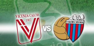 Vicenza vs Catania