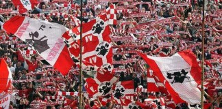 Ultras Vicenza