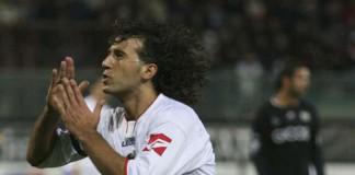 Giorgio Corona, ex Catania