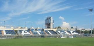 Stadio Domenico Francioni, Latina