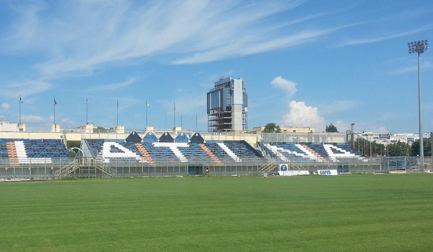 Altri 5 punti di penalizzazione: il Latina Calcio retrocede. Addio serie B