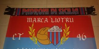 Marca Liotru Catania - Sez. Bolzano