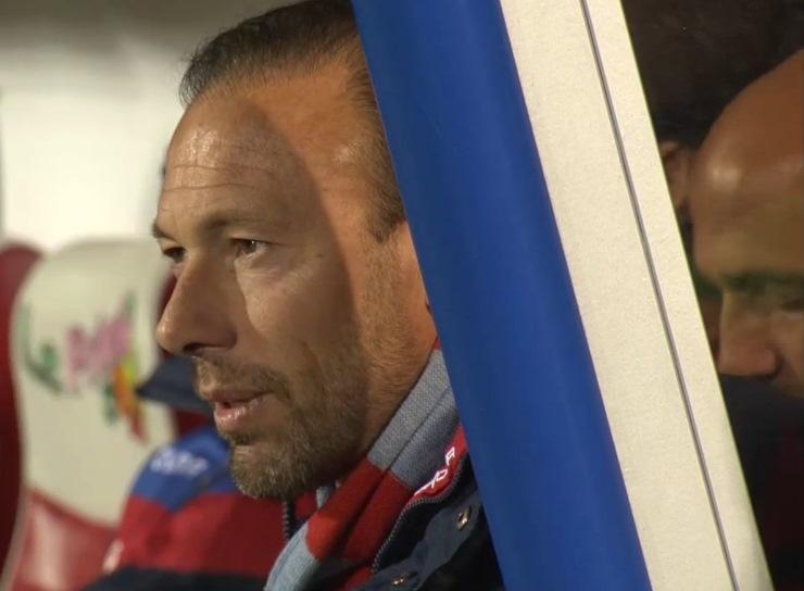 RS-STADIO: Il Catania sarà avversario durissimo - 27 apr