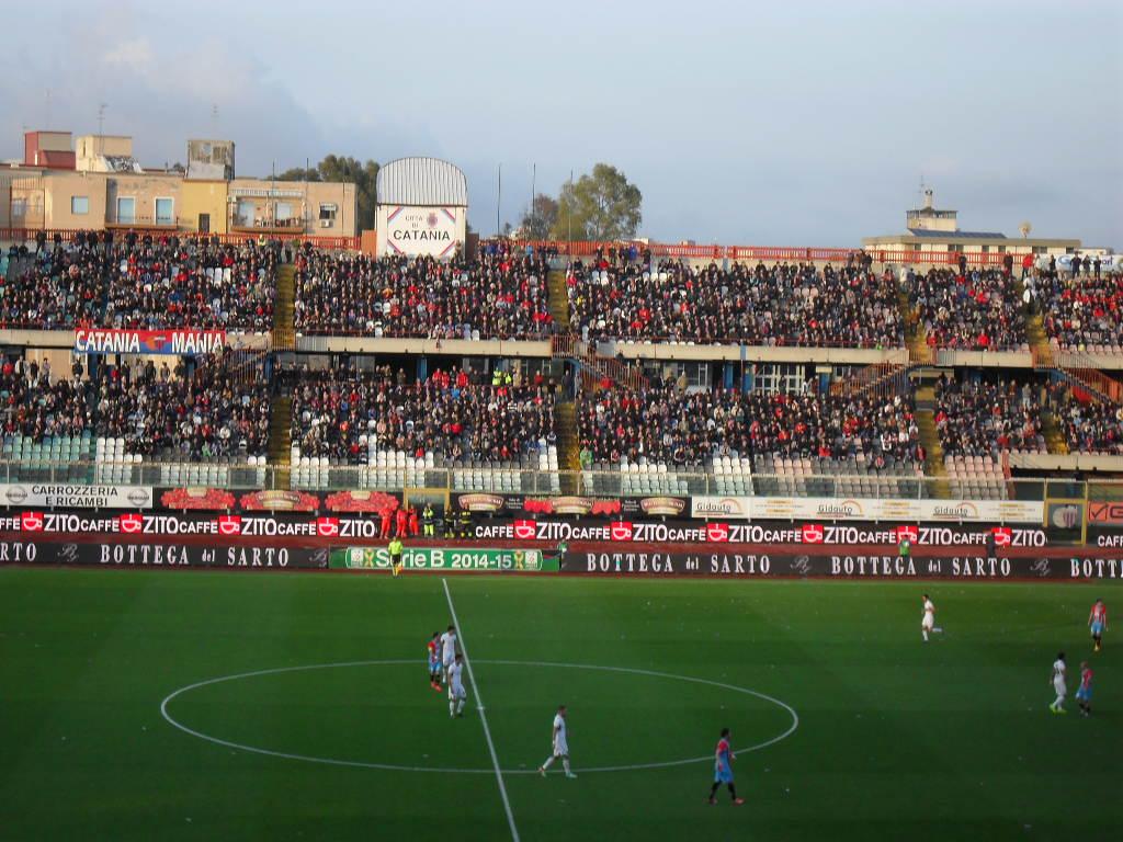catania livorno biglietti al via la prevendita tutto calcio catania. Black Bedroom Furniture Sets. Home Design Ideas