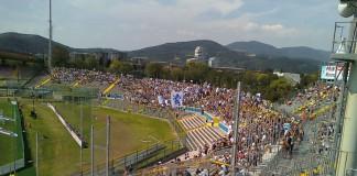 Brescia, Stadio Rigamonti