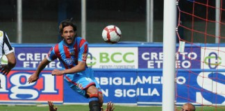 Catania vs Juventus (2010)