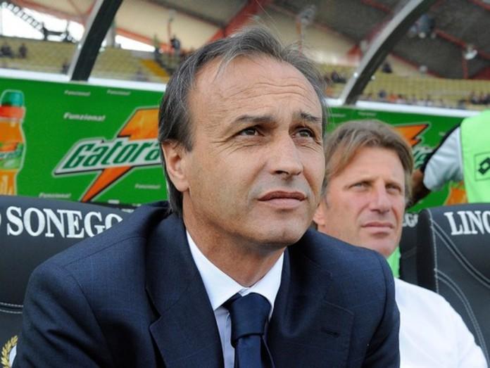 Pasquale Marino e Massimo Mezzini