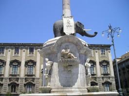 Simbolo di Catania