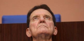 Mario Macalli