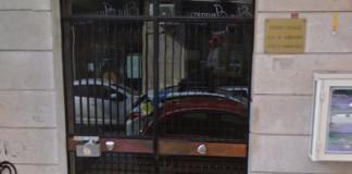 Studio Legale Abramo, Catania