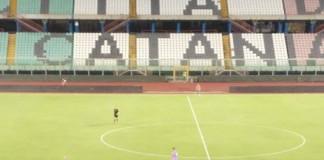 Catania vs Spal