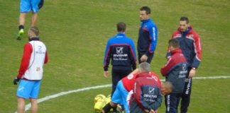 Catania vs Casertana