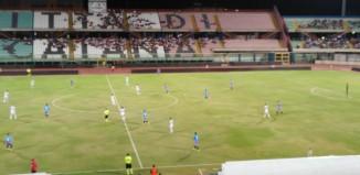 Catania vs Cesena