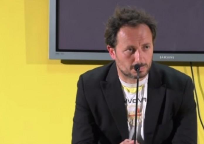 Fabrizio Ferrigno