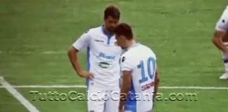 Caetano Calil ed Ivan Castiglia
