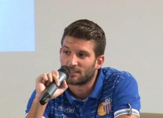 Luigi Falcone