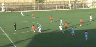 Gela vs Catania
