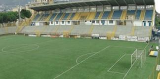 Stadio Romeo Menti, Castellammare di Stabia