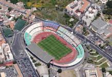 Stadio Angelo Massimino, Catania