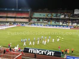 Catania vs Foggia