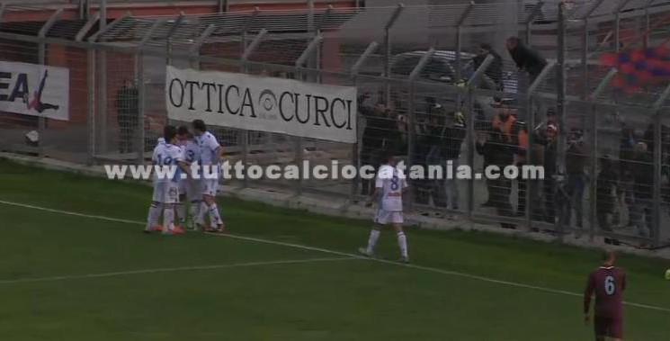 Lupa Castelli Romani vs Catania