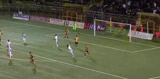 Juve Stabia vs Catania