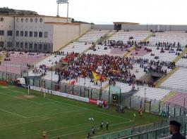 Messina tifosi