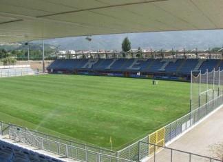 Stadio Scopigno Rieti