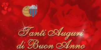 auguri 2019 Catania