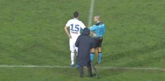 Cosenza vs Catania, Bastrini