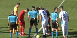 Catanzaro vs Catania