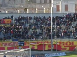 Catanzaro vs Catania