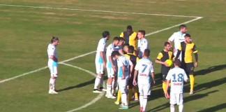 Ischia vs Catania