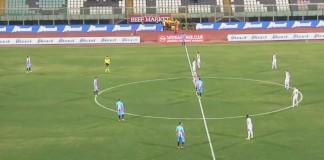 Catania vs Lecce