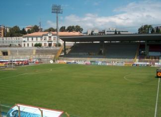 Stadio Ceravolo, Catanzaro