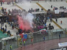 Catania, Curva Nord