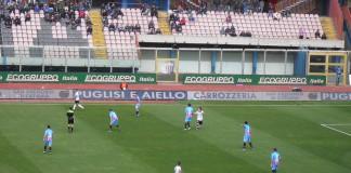 Catania - Messina